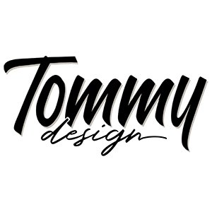 Cartoncini Tommy Design