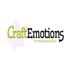 Fustelle Craftemotions
