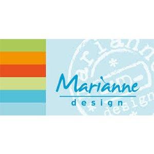 Fustelle Creatables Marianne Design