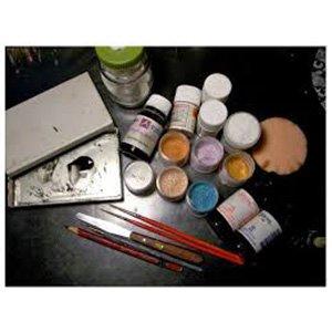 Colori per Pittura su Porcellana Terzo Fuoco