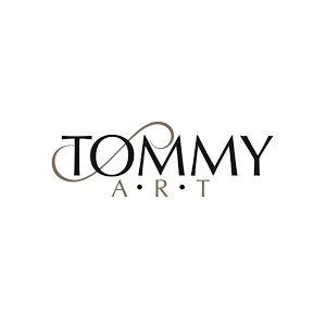 Paste Tommy Art