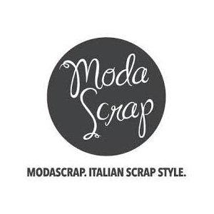 Stencil Modascrap