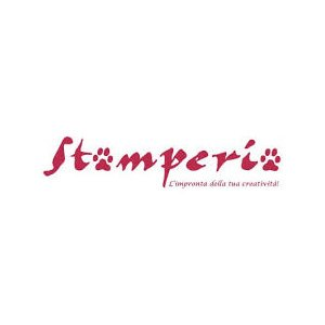 Stencil Stamperia